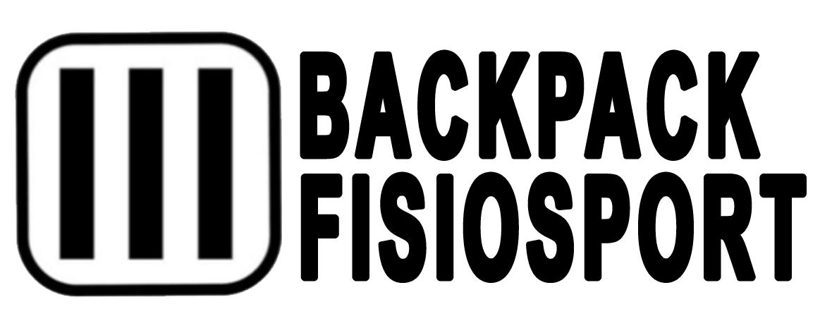 Backpackfisiosport